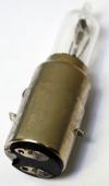 Lampara Tecsonic B-35 Ba 20d 3102 6v 35/35w